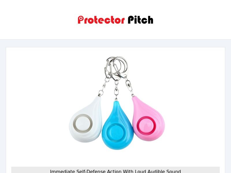 Protector Pitch INTL - All Languages
