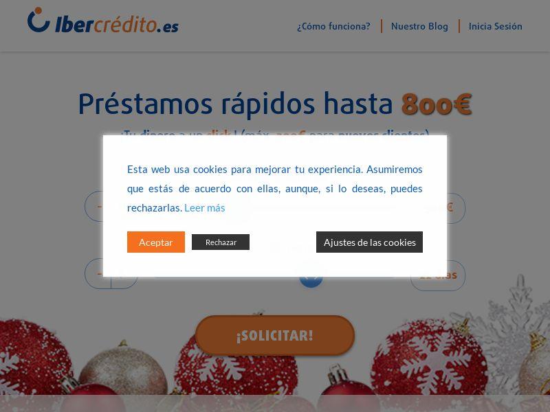 ibercredito (ibercredito.es)