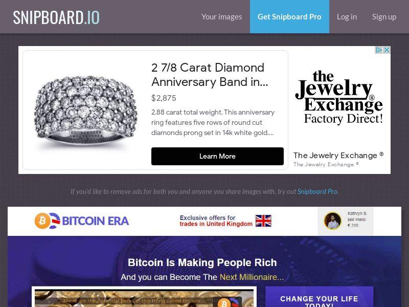 40206 - ES - BitCoin ERA (ES) - (min FTD $250)