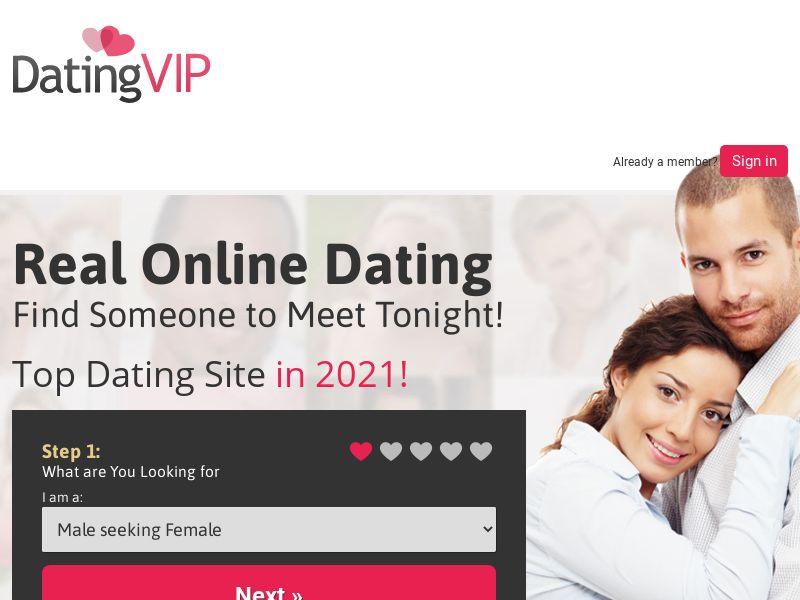(14351) [WEB+WAP] Datingvip.com - ES - CPS