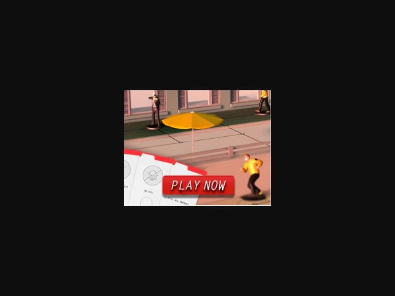 Street Games - 2 click - PK - Zong - Online Games - Mobile
