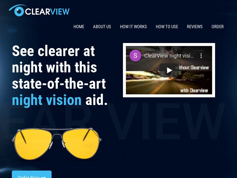 ClearView (CPA) (INTL)