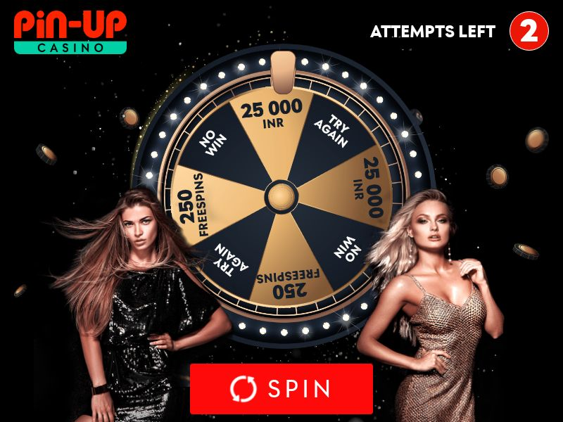 Pin-Up Casino - IN - CPA - DIRECT