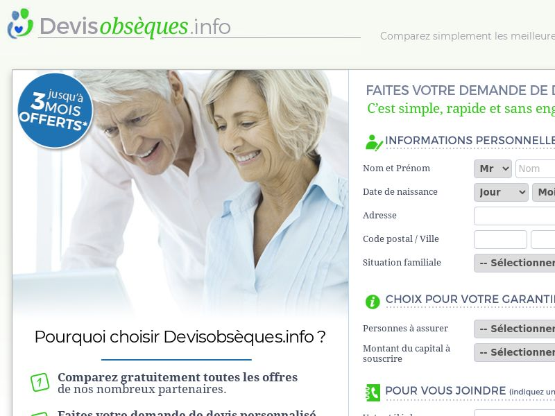 FR - Devis Obseques - Email - CPL
