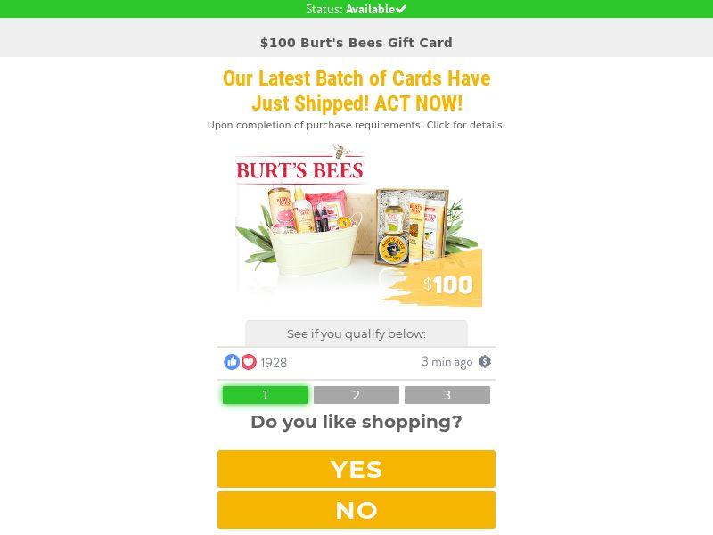 Carnival Cruise $1000 Gift Card - SOI | US