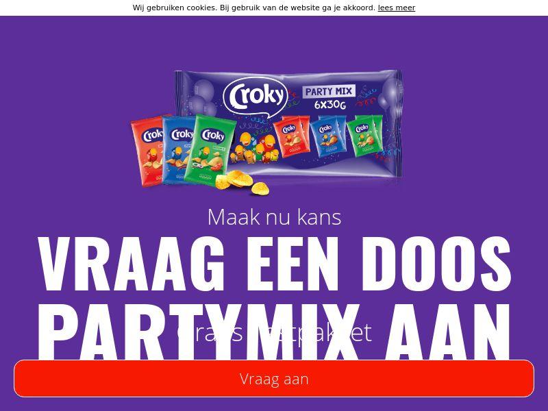 NL - Croky - SOI