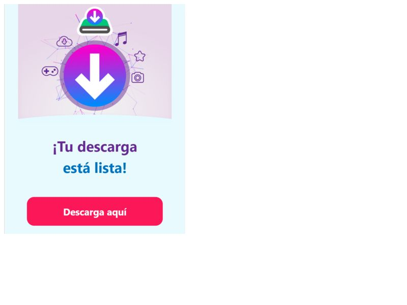 Get Your Download Claro