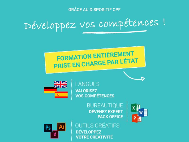 FR - Formations-guide-CPF - CPL - SOI - *WEB/WAP*