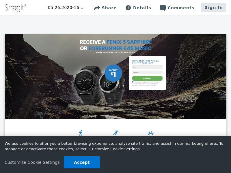 Sports Smart Watch | DE,JP,NZ