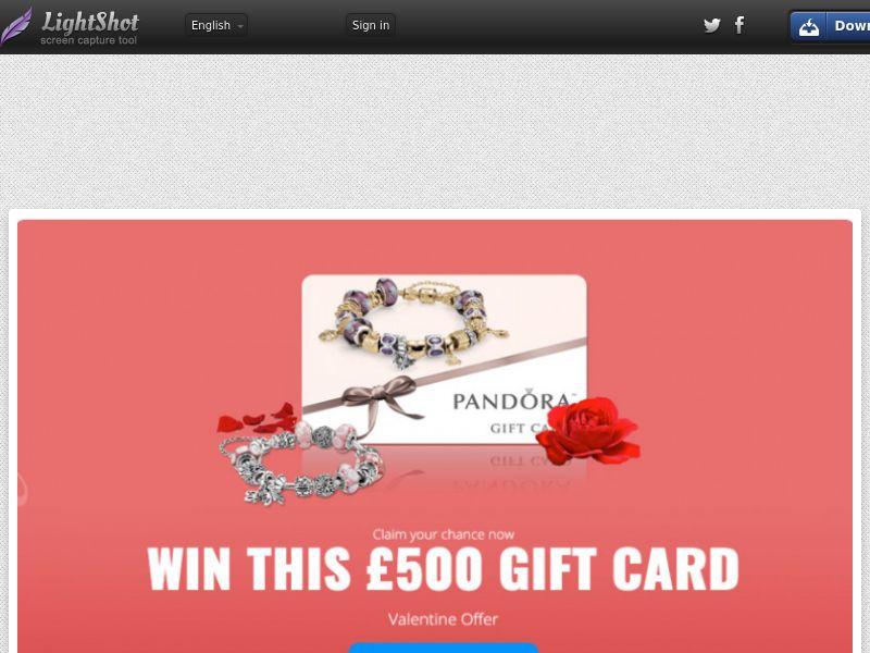 Green Flamingo Leadmarket - Pandora Valentine (UK) (CPL) (Personal Approval)