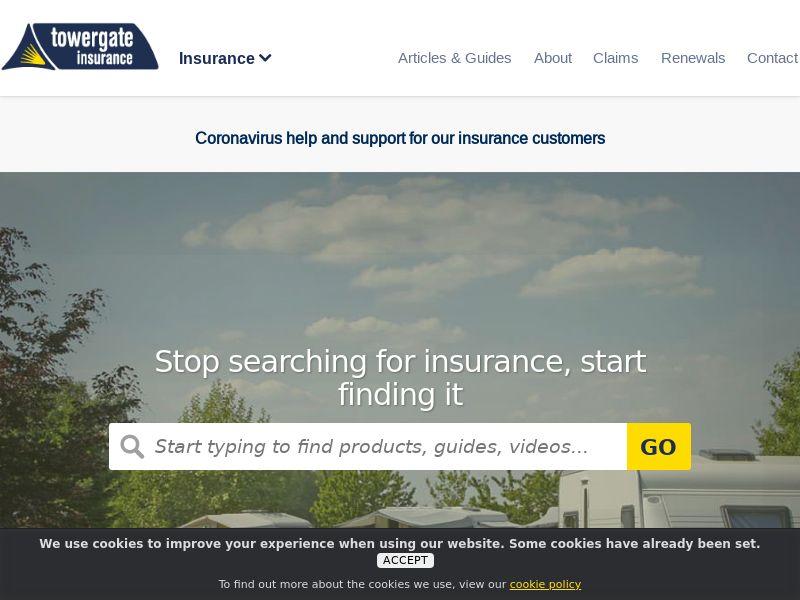 Towergate Insurance_UK