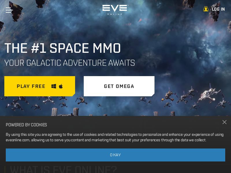 EVE Online [CPS] WW