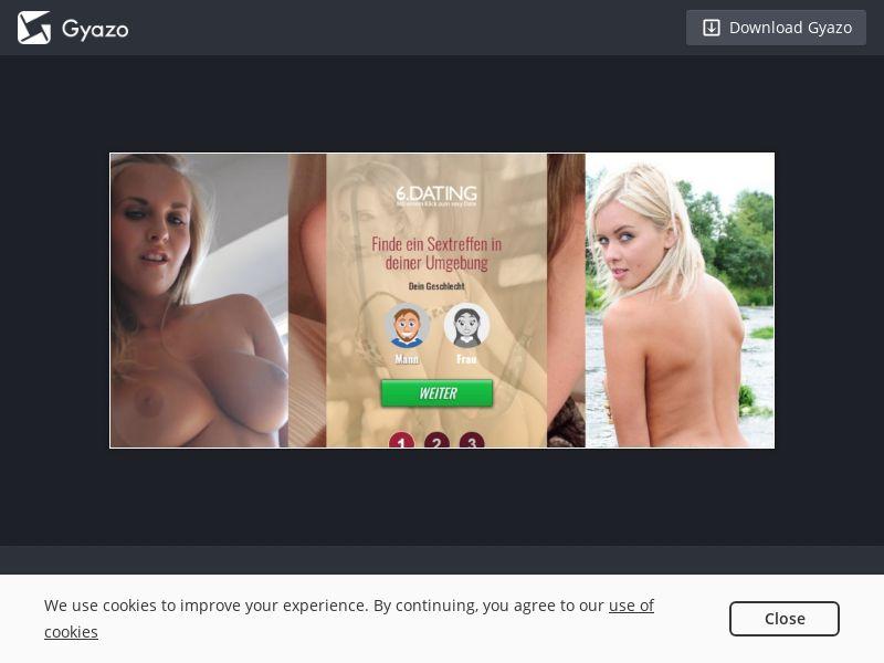 DE - 6.Dating - WEB