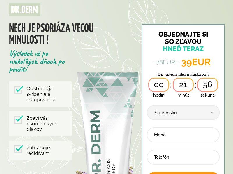 Dr.Derm SK - anti-psoriasis product