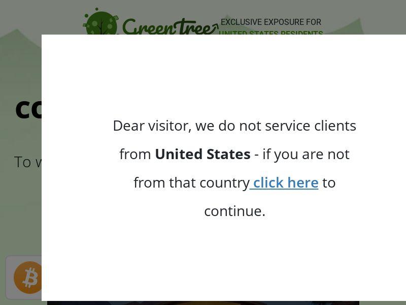 Green Tree Profits