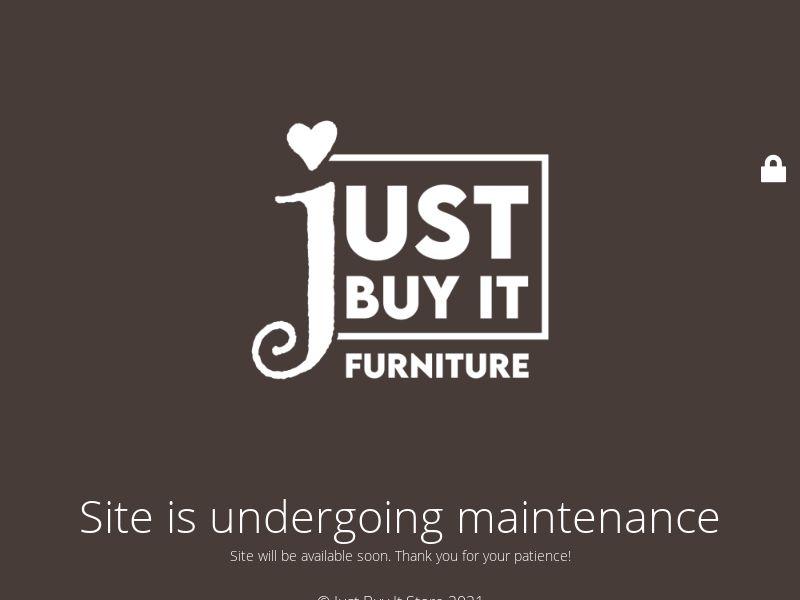 Just Buy It - UK (GB), [CPS]