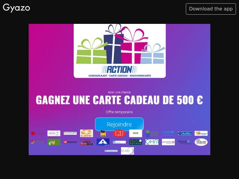Action (FR)