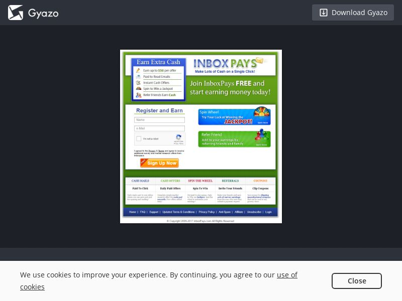 InboxPays US | SOI