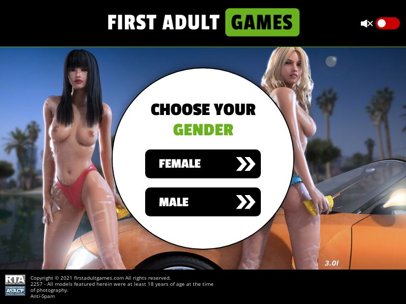 Free Adult Games - $1 Pre Auth - Responsive