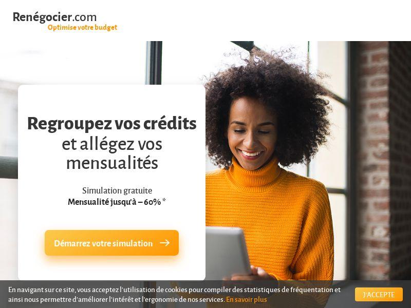 12257) [EMAIL] Rachat de crédit - FR - CPL