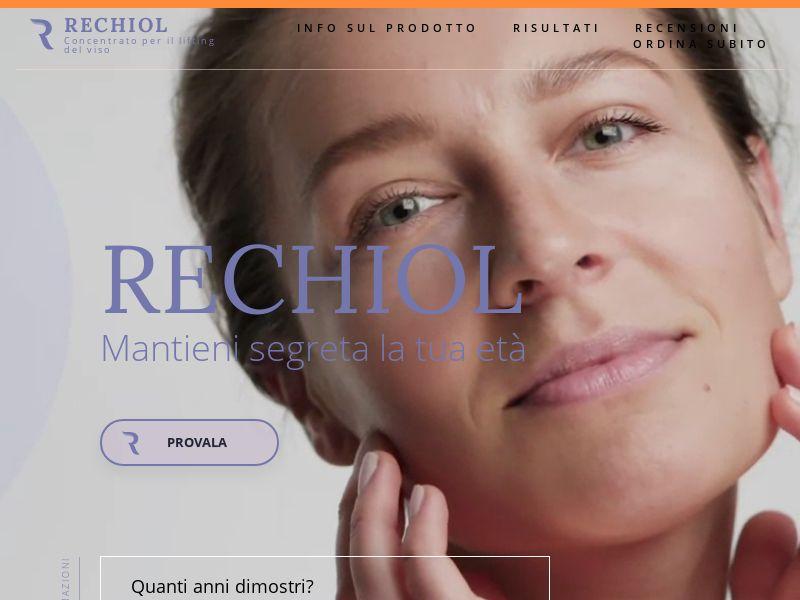 Rechiol - IT