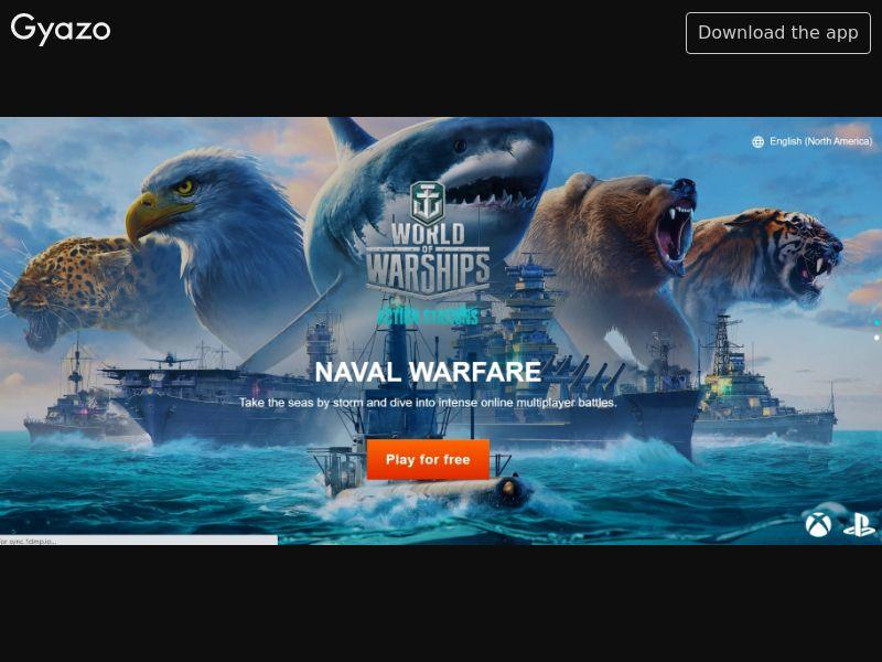 World of Warships JP   CPA