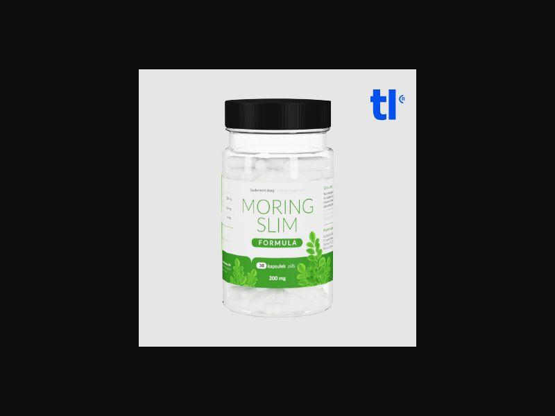 Moring Slim - weightloss - CPA - COD - Nutra