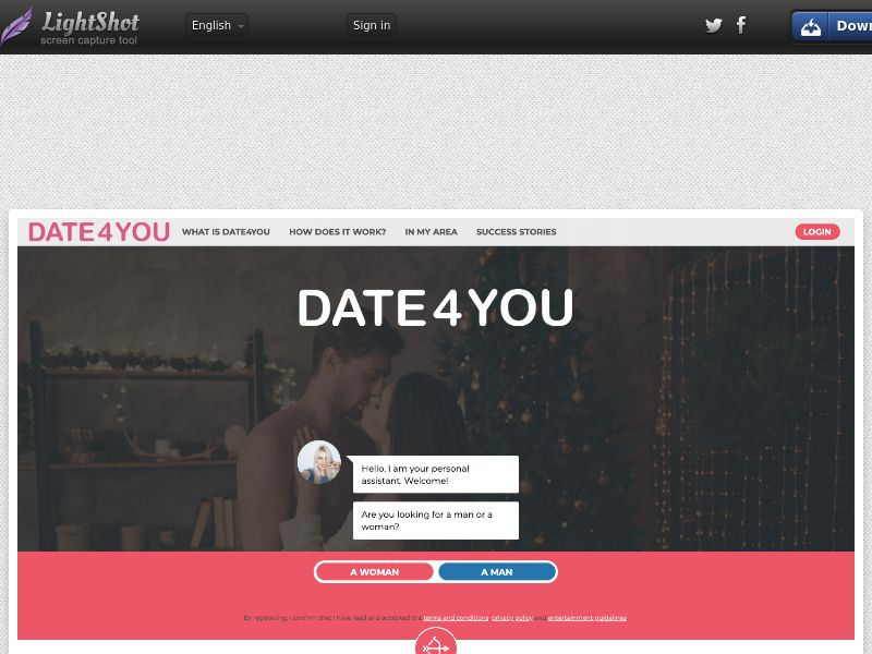 Date4You Apps CPL US [SOI]