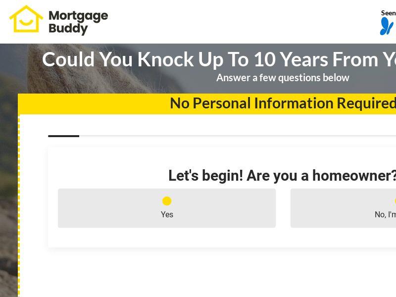 Mortgage Buddy