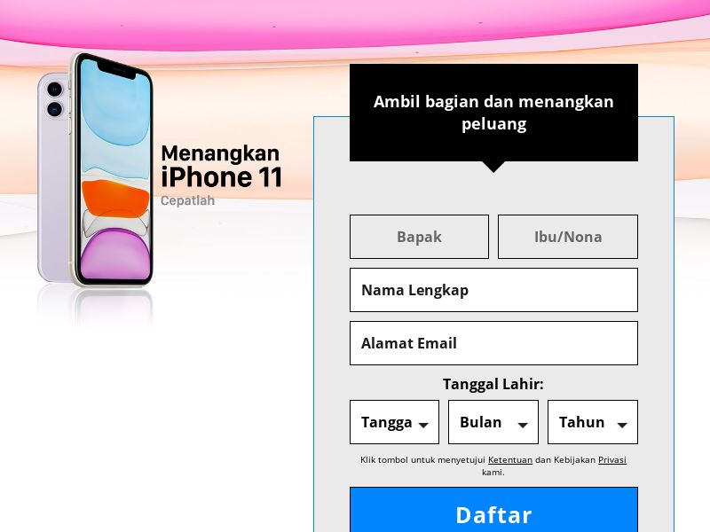 11790) [WEB+WAP] iPhone 11 - TH - CPL