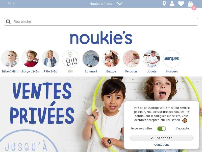 Noukies - FR (FR), [CPS]
