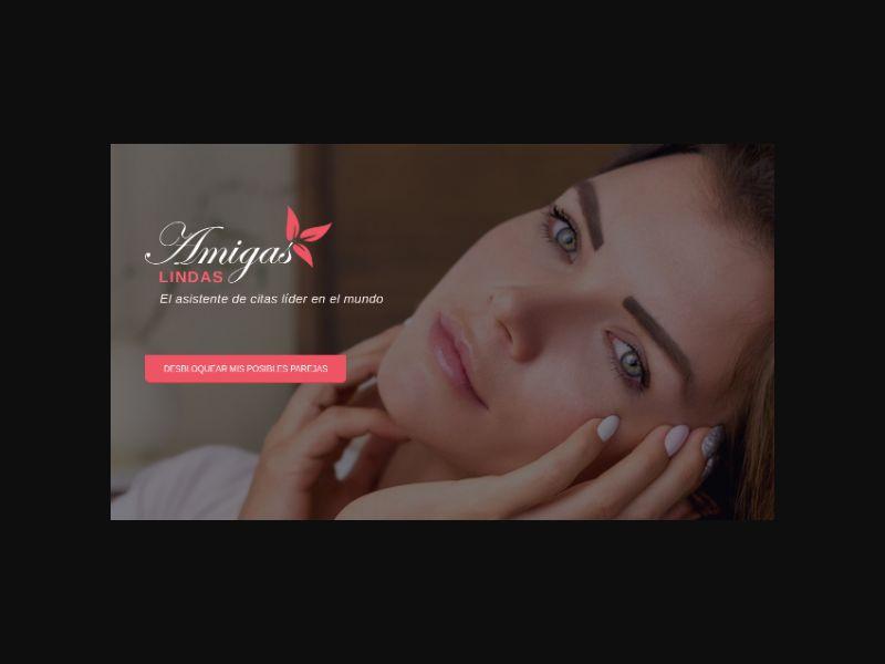 AmigasLindas - ES (Desktop)
