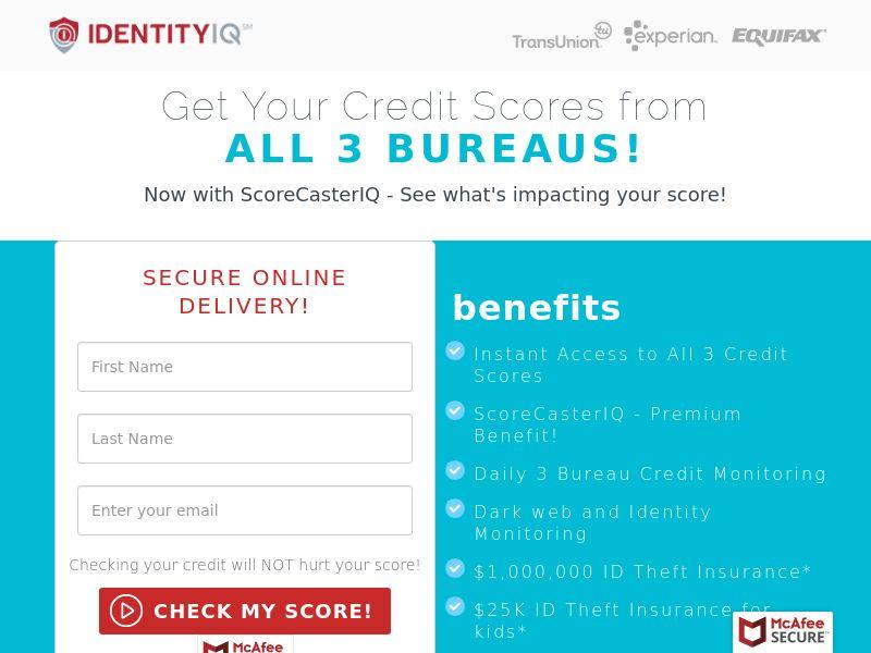 Credit Essentials (US) (CPL) (Trial) (Private)