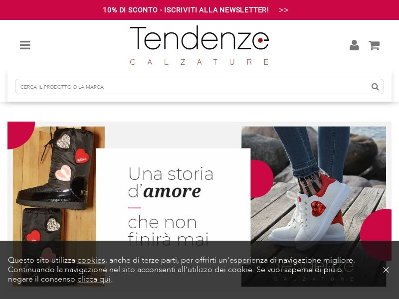 Tendenze Calzature - IT (IT), [CPS], Fashion, Shoes, Accessories and additions, Accessories, Jewelry, Sell, shop, gift