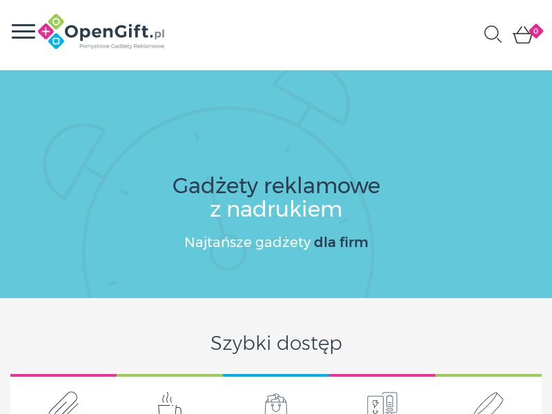 OpenGift.pl (PL), [CPS]