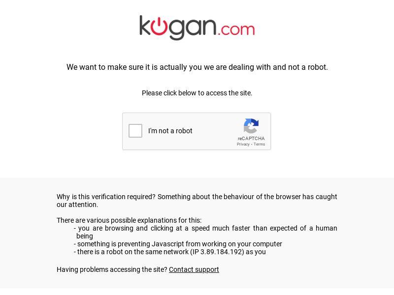 Kogan Australia