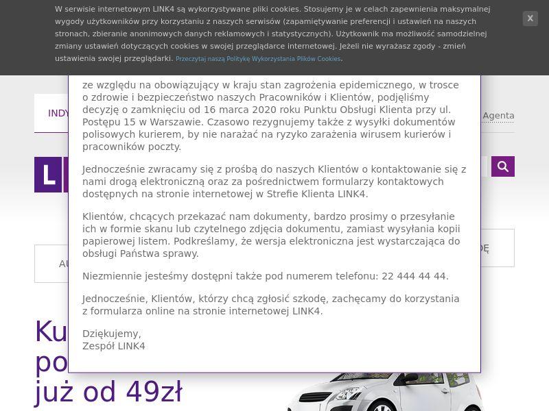 Link4 - PL (PL), [CPL]