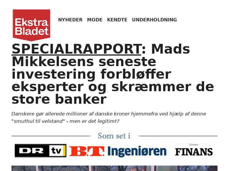 Financial in dep club - DK (DK), [CPA]