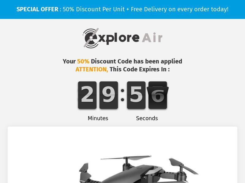12815) [WEB+WAP] Explore AIR INTL - WW - CPS