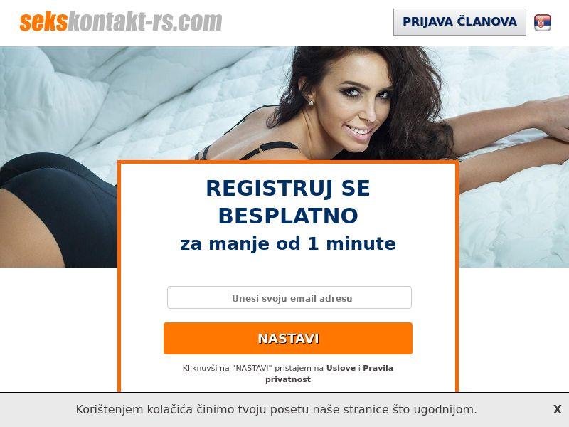 Sexkontakt RS Revshare