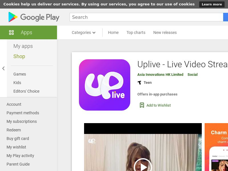 UP Live-Android-TW Sensitive