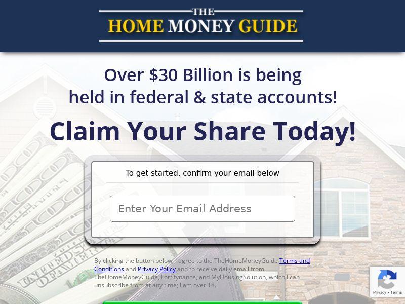 Home Money Guide - SOI   US