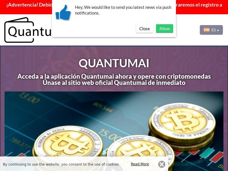 QuantumAI Spanish 3893