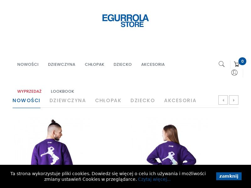 Egurrola Store - PL (PL), [CPS], Fashion, Clothes, Accessories and additions, Accessories, Sell, shop, gift