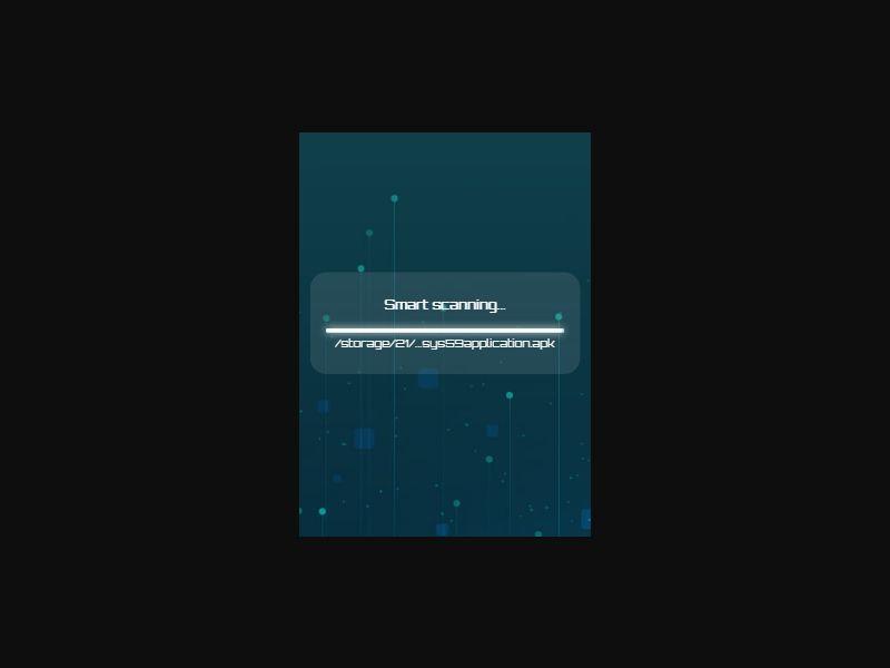 KE - Antivirus (Safaricom only) [KE] - 2 click