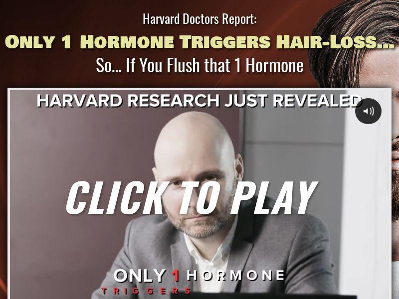 Hair Revital X (