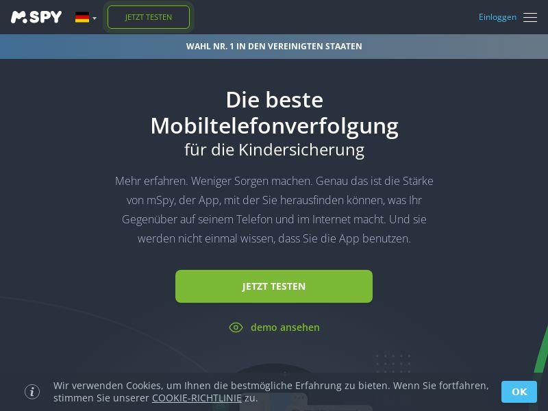 mspy.com.de
