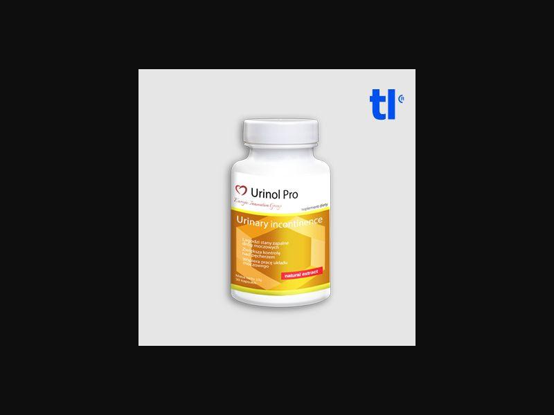 Urinol Pro - health - CPA - COD - Nutra