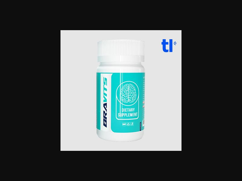 Bravits - health - CPA - COD - Nutra
