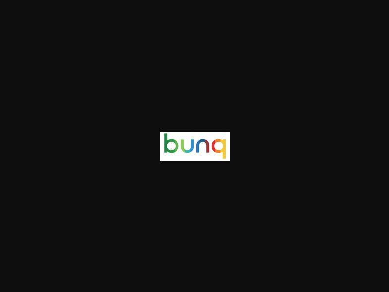 Bunq (CPA Offer)